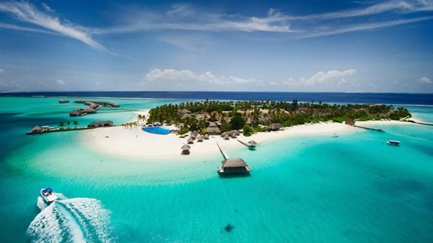 Maldives dựa vào Ấn Độ đối phó nợ Trung Quốc