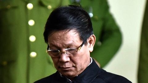 Lý do ông Phan Văn Vĩnh quyết định kháng cáo