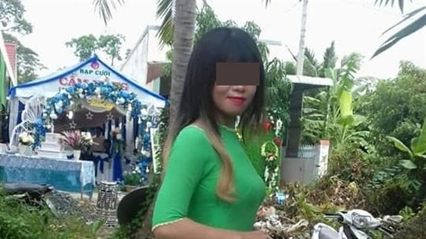 Sát hại nữ MC đám cưới: Lời khai của nghi phạm