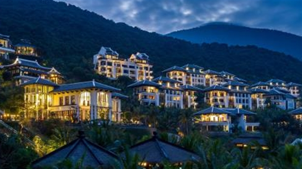 Tuyệt tác ở bán đảo Sơn Trà đạt giải thưởng du lịch