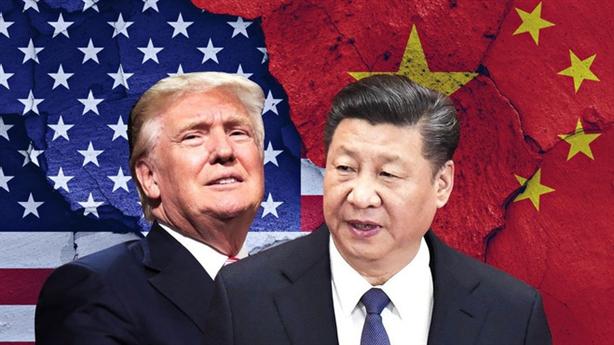 Mỹ nhận quà lớn từ Trung Quốc, Biển Đông có sóng?