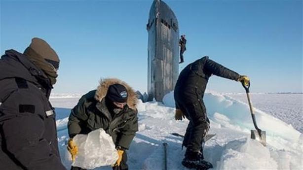 Chuyên gia thừa nhận Mỹ sai lầm tại Bắc Cực