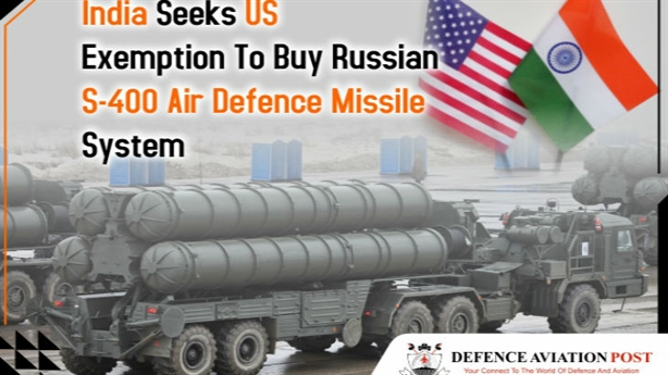 Bản chất thật khi Mỹ không trừng phạt Ấn mua S-400