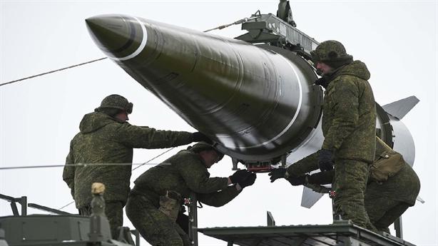 Mỹ phá hủy 9M729 nếu Nga không tuân thủ tối hậu thư?