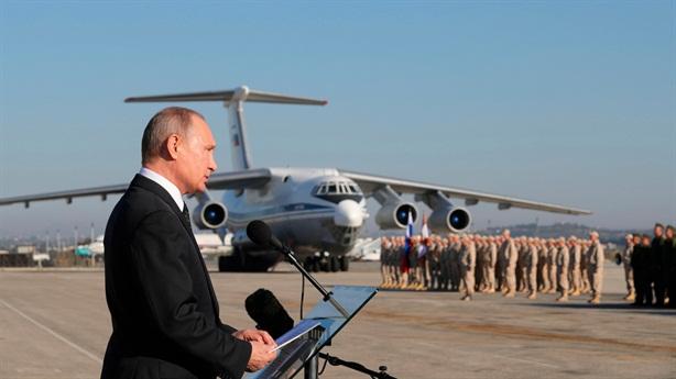 Nga đánh giá lại tham chiến Afghanistan, dựng kế hoạch Trung Đông