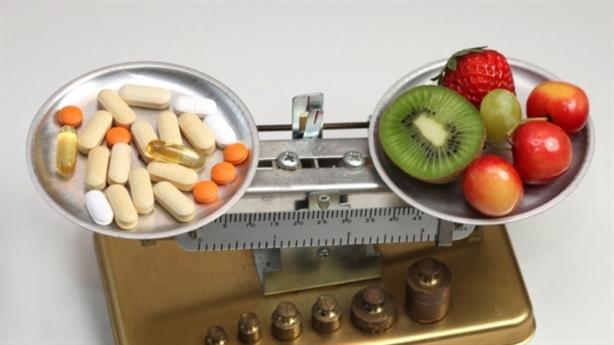 Thực phẩm chức năng và mối lo