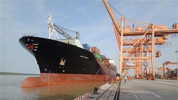 Vinalines muốn rót 4.000 tỷ làm cảng Liên Chiểu: Nói tránh?