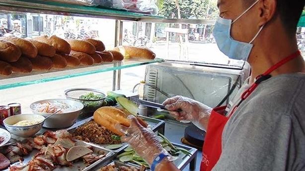 200 người ăn bánh mỳ nhập viện: Lại do khuẩn Salmonella
