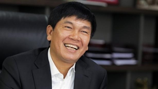 Lê Diệp Kiều Trang rời Facebook, sếp Hòa Phát ra vào Forbes