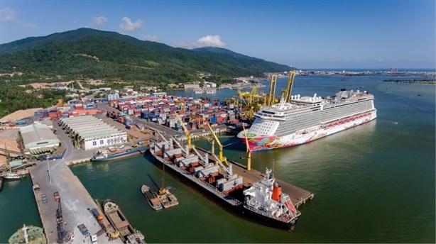 Vinalines muốn rót 4.000 tỷ làm cảng Liên Chiểu: Thêm lo