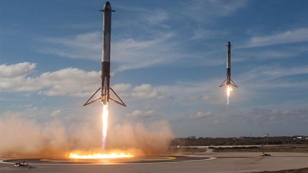 Tên lửa tái sử dụng Nga đủ sức cạnh tranh với Mỹ?