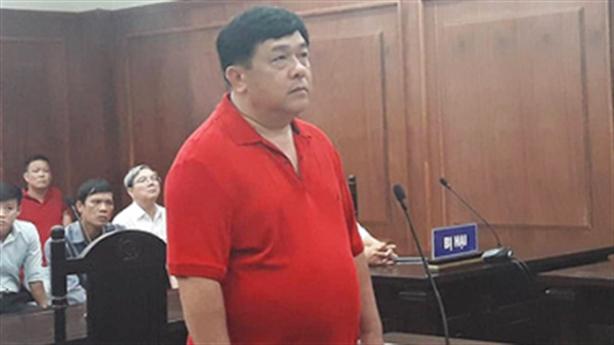 Người dọa giết chủ tịch Đà Nẵng được giảm 9 tháng tù