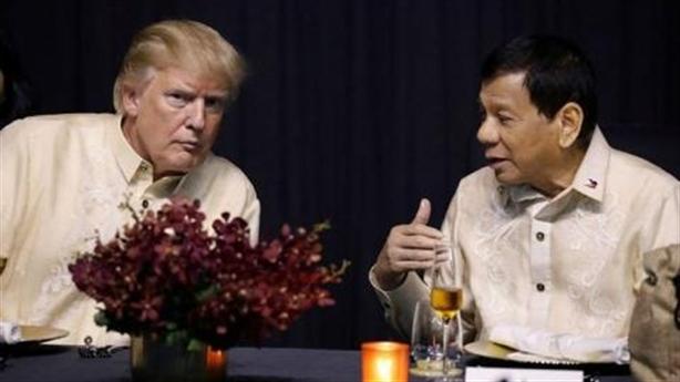 Thấy gì khi Philippines từ chối vũ khí Nga vì… ngại Mỹ?