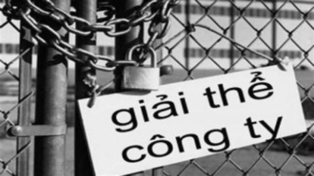 Nhiều doanh nghiệp Việt yểu mệnh và nghịch lý khác