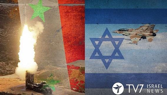 Mỹ-Israel choáng váng vì S-300PMU2 Nga hiện diện Deir Ezzor