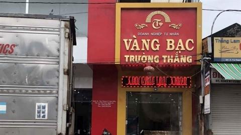 Nguyên nhân không phạt người mua ngoại tệ ở Nghệ An