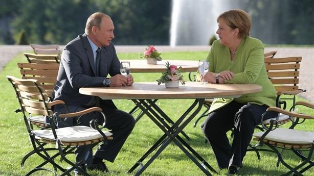 Quan chức Mỹ dặn cẩn thận với lời hứa Putin