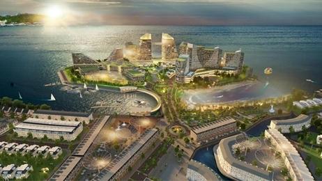 Đà Nẵng rút lại đề nghị thu hồi đất 81 dự án