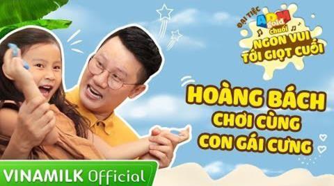 Người nổi tiếng hào hứng tham gia MV 'Sữa Chuối tranh tài'
