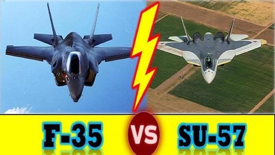 Đang đấu với Su-57, F-35 xin đình chiến về sơn tàng hình