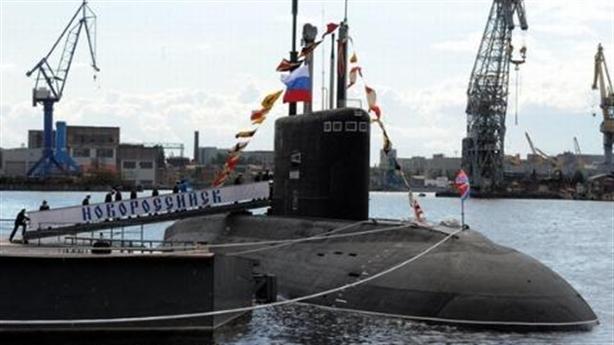 Trang bị trăm quả Kalibr cho tàu ngầm hạt nhân