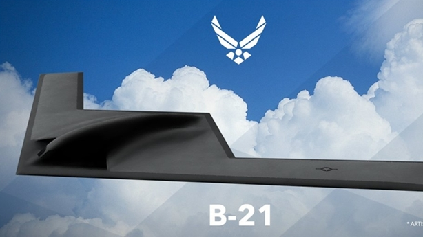 Mỹ duyệt thiết kế B-21 và buông lời de dọa Nga