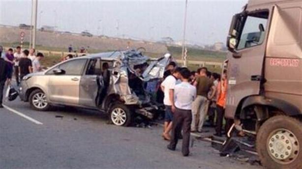 Vụ đâm xe lùi trên cao tốc: Tài xế từng tự tử