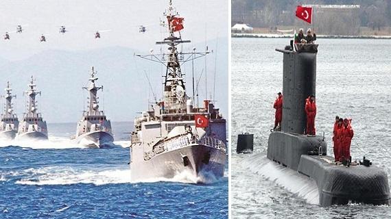 Thổ Nhĩ Kỳ lập căn cứ Biển Đen: Giúp Nga hay NATO?