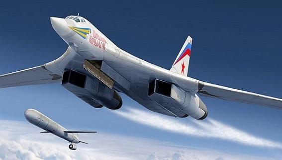 Mỹ chê 'Thiên Nga trắng' của Nga là 'hiện vật bảo tàng'