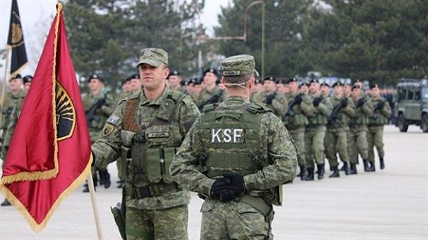 Kosovo lập quân đội riêng: Thất bại của dân chủ phương Tây