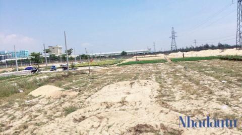 Chuyện lạ dự án bất động sản ở Quảng Nam
