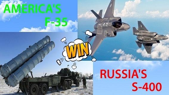 Hai lí do buộc Mỹ phải giao F-35 cho Thổ Nhĩ Kỳ