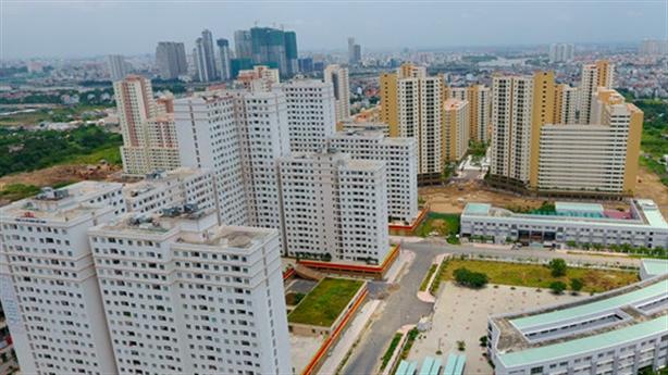 Hà Nội xin tăng quyền tự quyết về xây dựng: Lo ngại