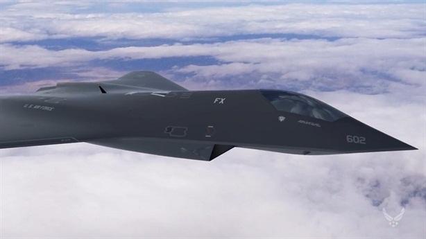 Đòn cắt đôi đối thủ của tiêm kích đắt gấp 3 F-35