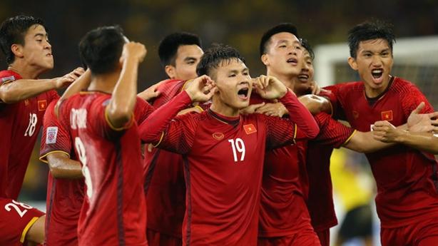 Ngũ hổ tướng của ông Park trong cuộc chinh phục AFF Cup