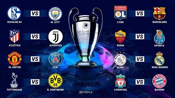 MU, Liverpool vấp đá tảng ở Champions League
