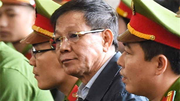 Ông Phan Văn Vĩnh xin thi hành án: Mức án tương xứng