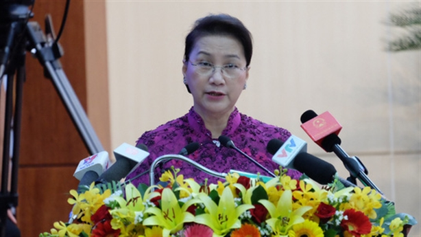 Sắp ban hành Nghị quyết quan trọng cho Đà Nẵng