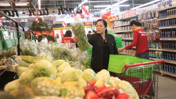 TP.HCM cam kết nguồn thực phẩm an toàn