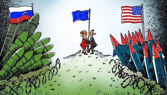 Mỹ-NATO ra tối hậu thư INF, Nga phát triển ngay tên lửa