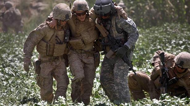 Mỹ rút hết quân khỏi Syria: Chấp nhận thất bại trước Nga?