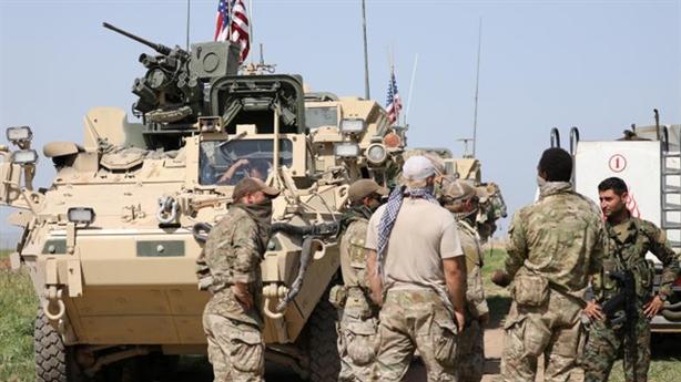 Rút quân khỏi Syria: Mỹ nói một đằng làm một nẻo