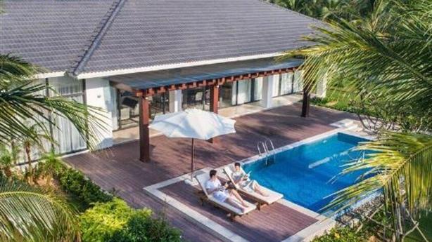 Vingroup đảm bảo việc đầu tư bất động sản nghỉ dưỡng Vinpearl