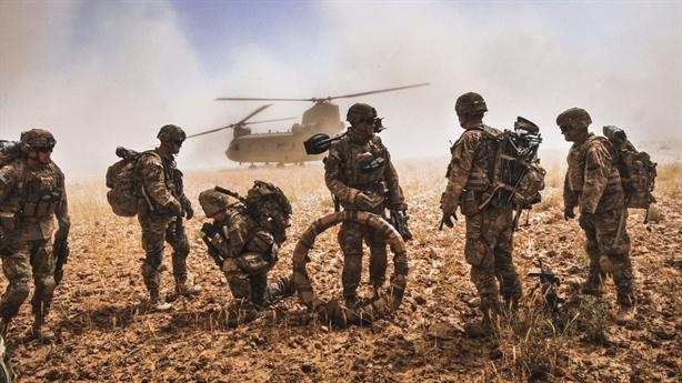 Diễn biến Afghanistan đúng như ông Putin dự đoán