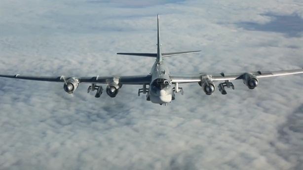 Nga công bố video hiếm thử nghiệm Kh-32
