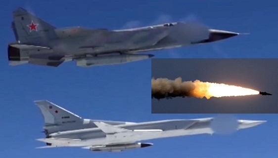 Quân sự Nga 2018: Những vũ khí ngự trị đỉnh thế giới