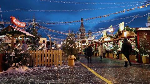 Mục tiêu cường quốc kinh tế: Nga đã hiểu chính mình?