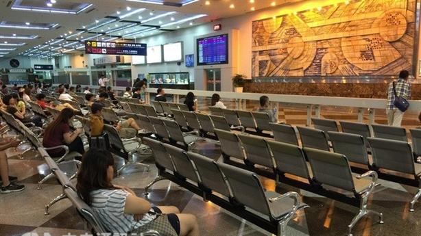 Làm rõ thông tin 152 khách Việt bỏ trốn tại Đài Loan