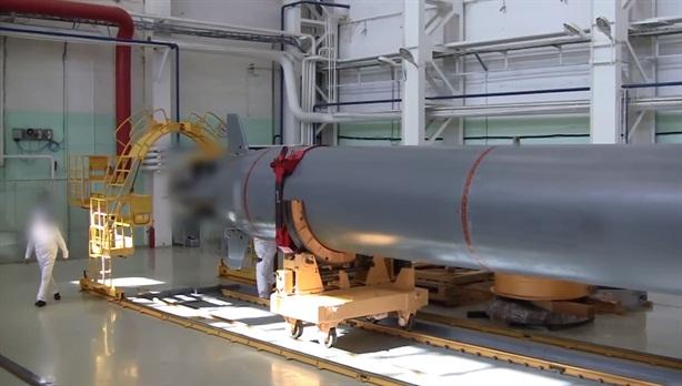 Nga thử vũ khí hủy diệt đối phương trên mọi vùng biển
