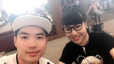 Trương Nam Thành khiến vợ giàu hơn tuổi 'mát lòng mát dạ'?